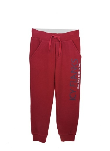 Zeyland Sweatpant Bordo